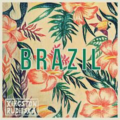 Brazil (Single) - Kingston Rudieska