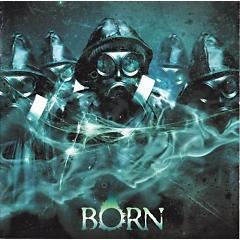 DOGMA EP - Born