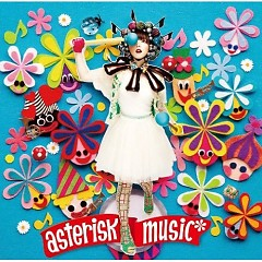 Asterisk Music*