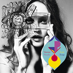 Love Songs (Deluxe Version) (CD1) - Vanessa Paradis