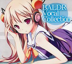 BALDR Vocal Collection