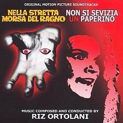 Non Si Sevizia Un Paperino / Nella Stretta Morsa Del Ragno OST (Pt.2) - Riz Ortolani