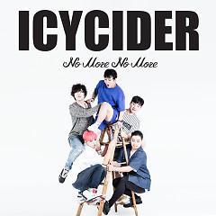 No More No More (Single) - Icycider