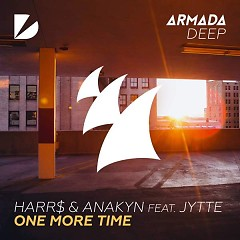 One More Time (Extended Mix) (Single)