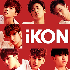iKON Single Collection (Mini Album) - iKON