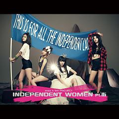 Independent Women pt.III