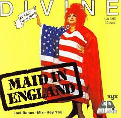 Maid In England (Deluxe Remastered Edition) - Divine