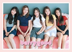 My First Love - Berry Good