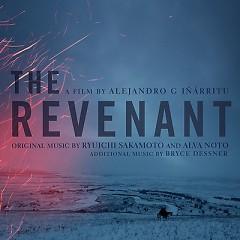 The Revenant (Score)
