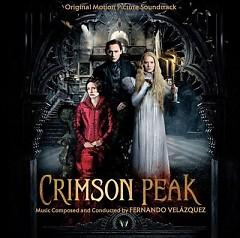 Crimson Peak OST