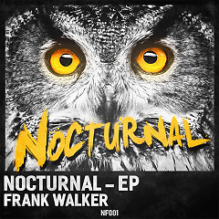 Nocturnal (EP) - Frank Walker