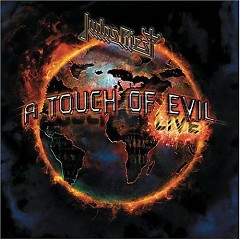 A Touch Of Evil - Live (Special Russian Version)