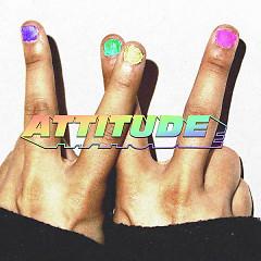 Attitude (Single) - Weirdo
