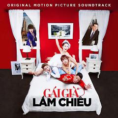 Gái Già Lắm Chiêu OST - Various Artists
