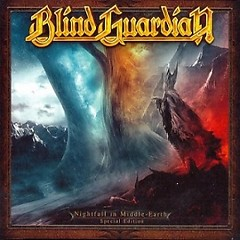 Nightfall in Middle-Earth (Special Edition) (Mix) - Blind Guardian