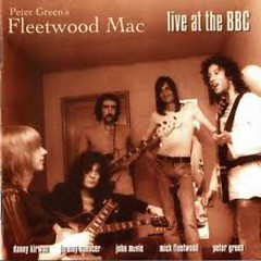 Live At The BBC (CD1) - Fleetwood Mac