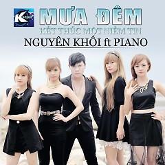 Mưa Đêm - Piano Band,Nguyên Khôi
