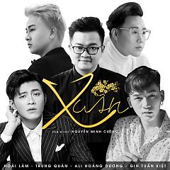 Xuân (Single) - Trung Quân Idol, Hoài Lâm, Ali Hoàng Dương, Gin Tuấn Kiệt