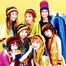 Lời dịch bài hát Summer Reggae Rainbow - 7nin Matsuri