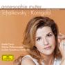 Tchaikovsky: Violin Concerto In D, Op.35, TH. 59 - 1. Allegro moderato (Live At Grosser Saal, Musikverein, Wien / 2003)