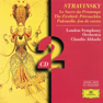 Stravinsky: Petrouchka / Scene 4 - The Shrovetide Fair (Evening)