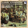 Telemann: Concerto In D Minor For 2 Chalumeaux, Strings And Basso Continuo - 4. (Vivace)