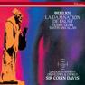 Berlioz: La Damnation de Faust, Op.24 / Part 4 - Scène 19. Pandaemonium.