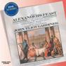 Handel: Alexander's Feast / Part 2 -