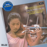Tchaikovsky: Violin Concerto In D, Op.35, TH. 59 - 2. Canzonetta (Andante)