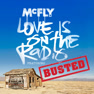 Love Is On The Radio (McBusted Mix)