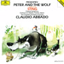 "Prokofiev: Peter and the wolf, Op.67 - Narration in English, Text adapted by Sting - ""Just Then A Duck Came Waddling Round"" L'istesso Tempo"