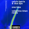 One Kiss (Valentino Khan Extended Remix)