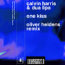 One Kiss (Oliver Heldens Remix)