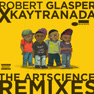 Intro (Robert Glasper x KAYTRANADA)