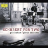 Schubert: Sonatina In D For Violin & Piano, D384 - 3. Allegro vivace