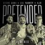 Pretender (Blanke Remix)