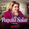Ay Paquita (Performed by ROSALÍA)