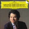 Saint-Saëns: Violin Concerto No.3 In B Minor, Op.61 - 1. Allegro non troppo