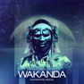 Wakanda (Warriors Remix)