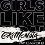 Girls Like You (TOKiMONSTA Remix)
