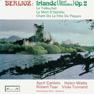 Berlioz: Irlande (9 Mélodies), Op.2 - Chant guerrier (Gounet)
