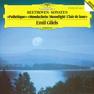 Beethoven: Piano Sonata No.13 In E Flat, Op.27 No.1 - 1. Andante - Allegro - Tempo I
