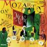 Mozart: Flute Quartet in A, K.298 - 2. Menuetto