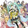 8bit Vocaloid Medley VF edition