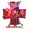 Love 119 (Feat. MC Mong)