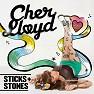 Lời dịch bài hát Superhero - Cher Lloyd