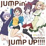 JUMPin' JUMP UP!!!!