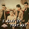 I Want It That Way (Cover)