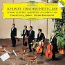 String Quintet In C Major D.956 (Op. Post. 163) - II. Adagio