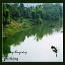 Sông Lô Chiều Cuối Năm